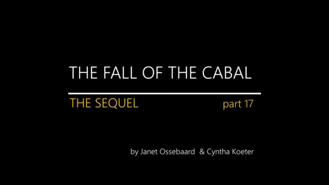17 The Sequel To The Fall Of The Cabal