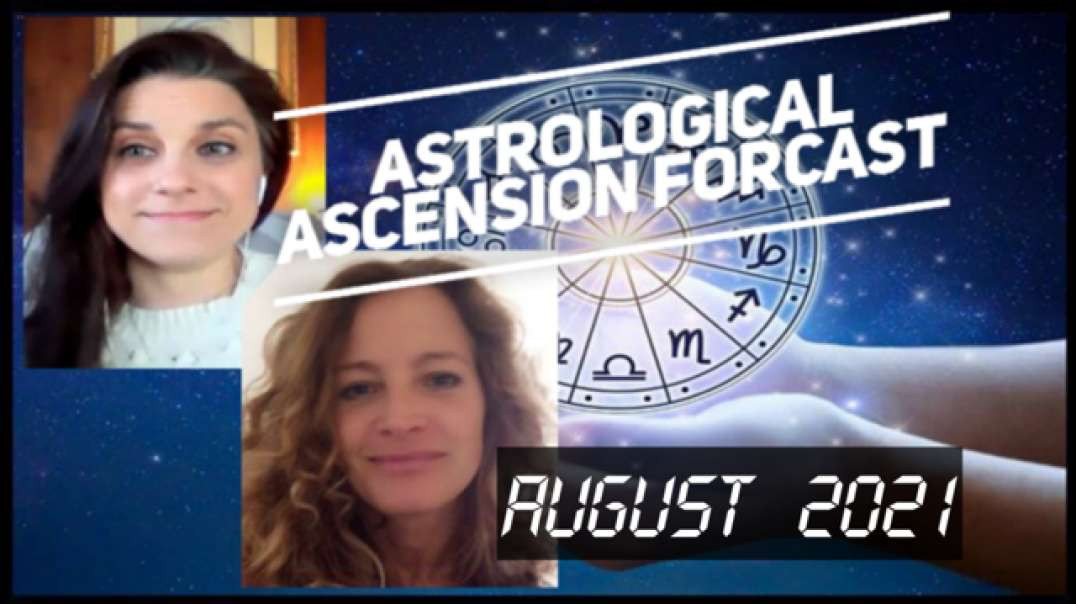 Astrological Ascension Forecast August 2021 | Lion Energy | Reality as a mirror | Take your own path
