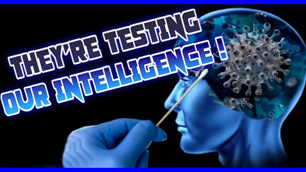 They're Testing Our Intelligence - Testing, Media & Governments