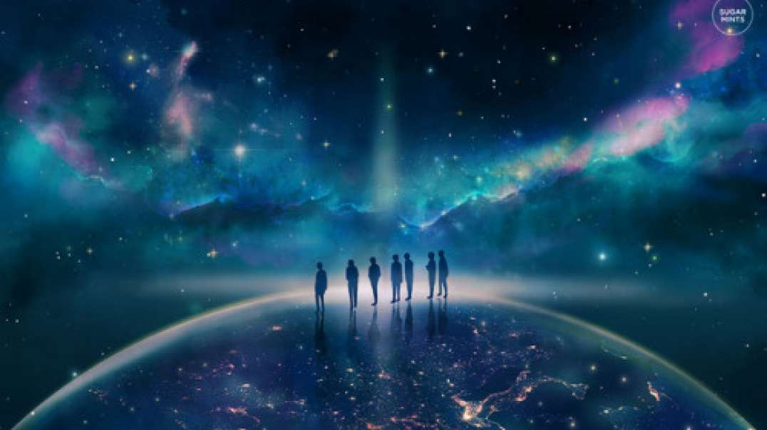 Soul Travel, Universal Positioning and The No Thing