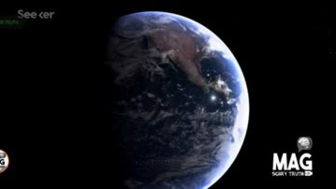 THIS PROVES 100% THAT HUMAN BEINGS NEVER LEAVE THE EARTH ATMOSPHERE