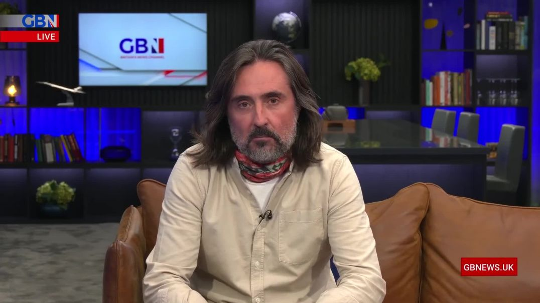Neil Oliver: For the sake of freedom – yours and mine – I will cheerfully risk catching Covid-19