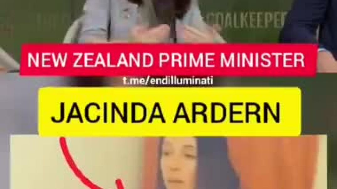 Jacinda the prime minister! Licking the crackpipe! Cocaine her drug of choice