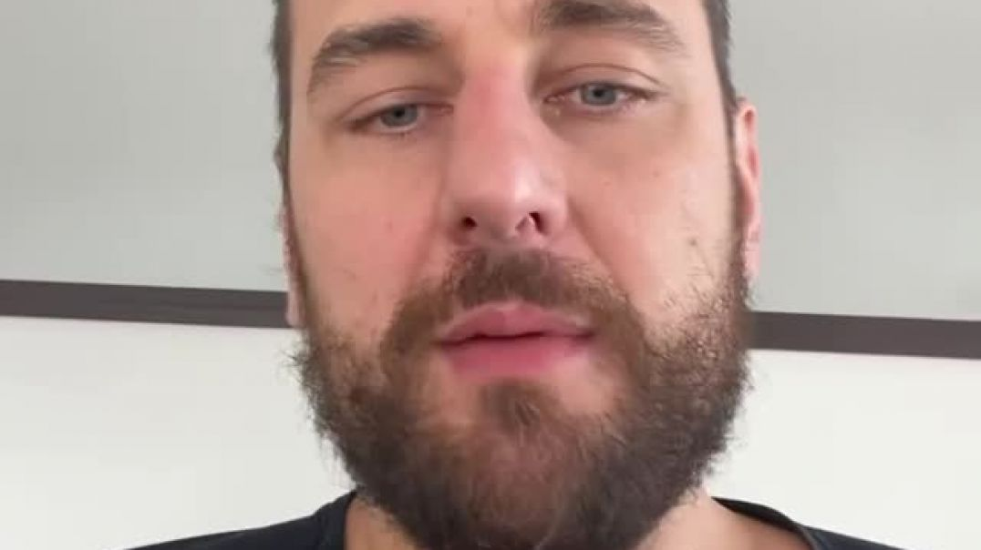 AUSTRALIA NBA PLAYER SPEAKS UP ( THE TIME IS NOW OPEN YOUR MOUTH )