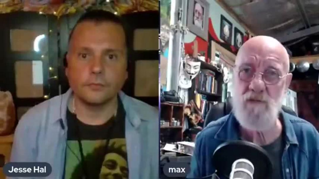 THE MISSING LINK MAX IGAN