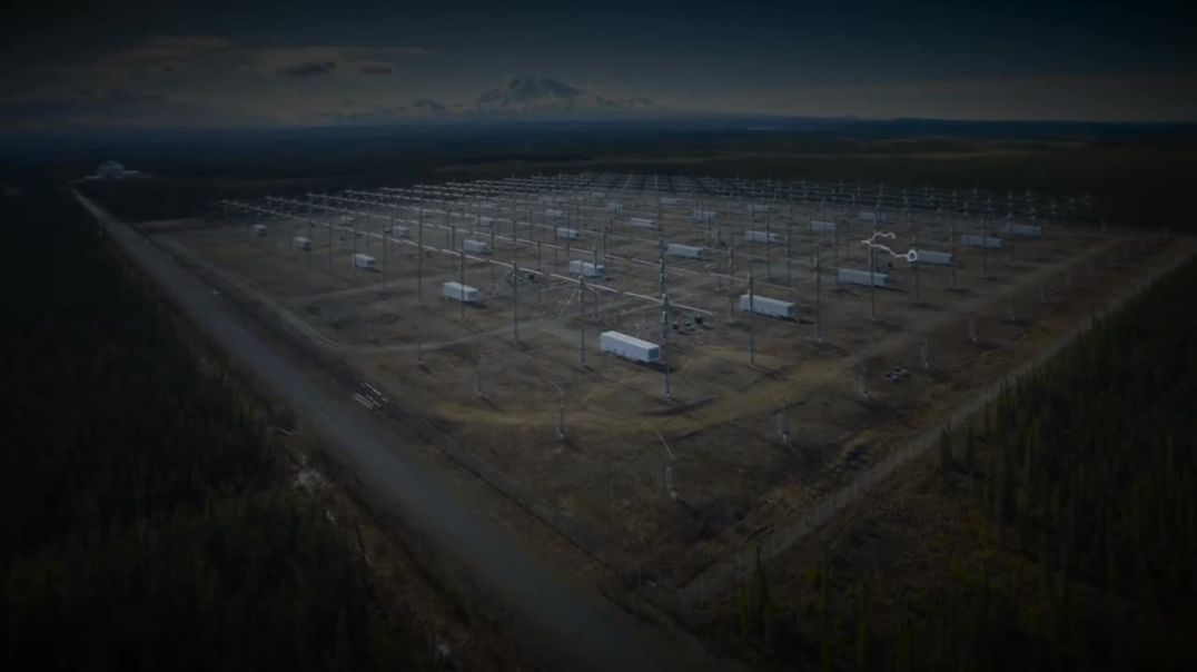HAARP pt2 Peculiar storms creating flooding crisis across globe could these be the architects ??-))