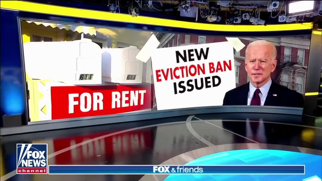 Eviction ban leaves North Carolina landlord out $24,000 in unpaid rent