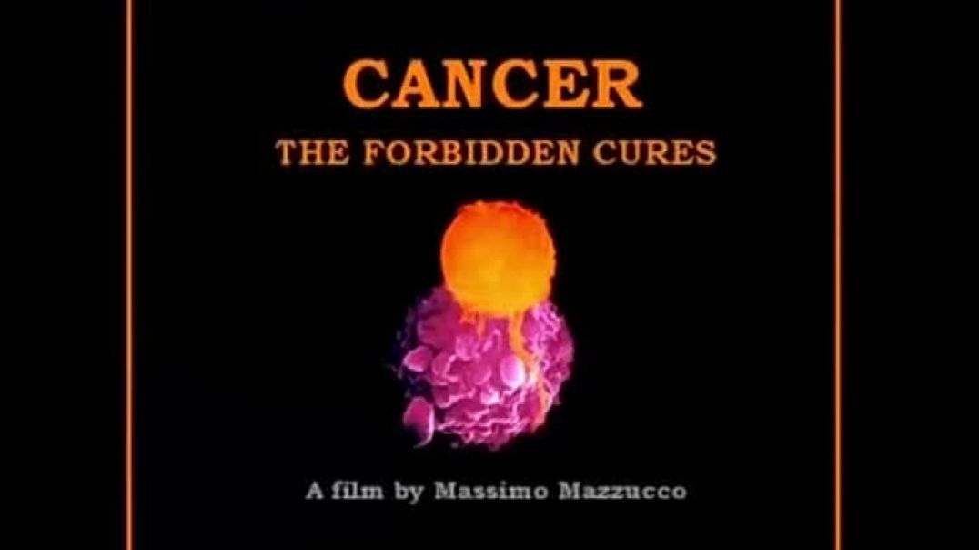Cancer The Forbidden Cures - Arabic subtitles