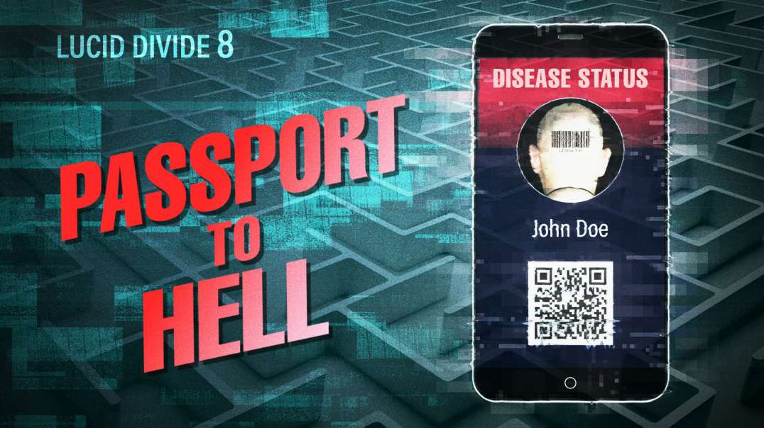 Lucid Divide 8 | Passport to Hell