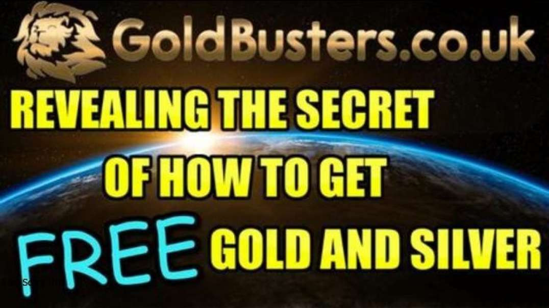 REVEALING THE SECRET OF HOW TO GET FREE GOLD * SILVER WITH ADAM & JAMES
