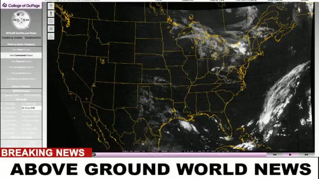 GRID DOWN EARTH RUPTURED HURRICANES - MIKE MORALES