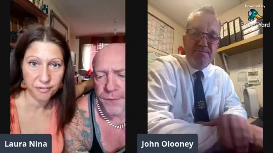 A chat with the undertaker, John Let's hear it from someone in the industry and get an insight