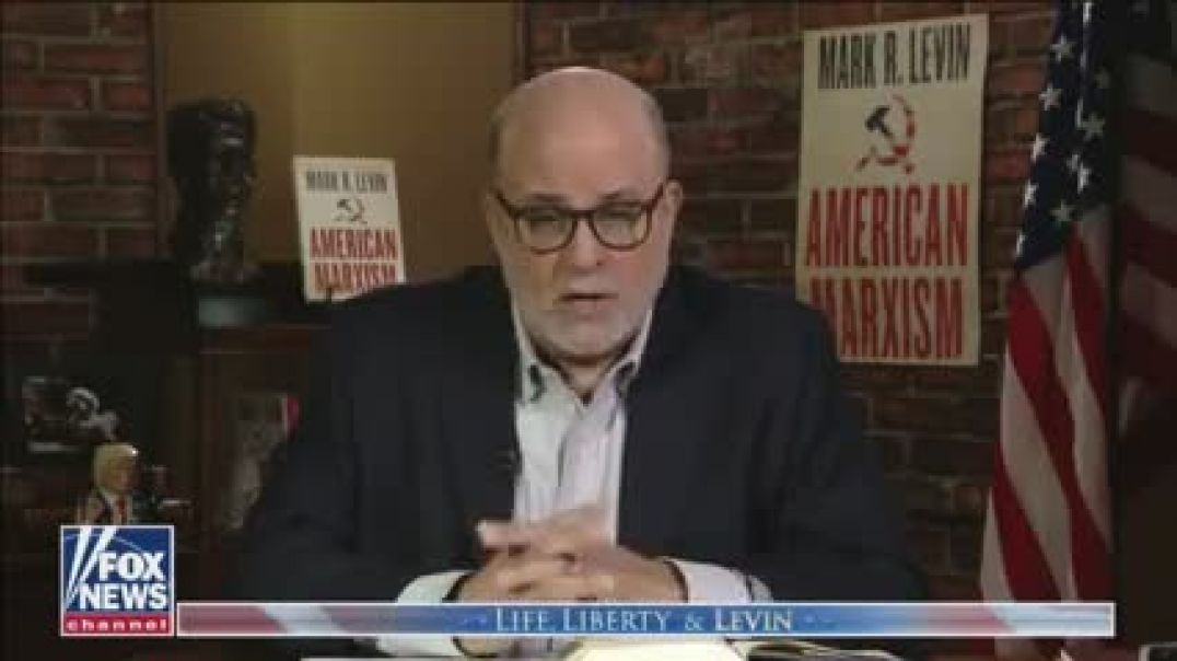 Levin- Biden Is The Closest Thing To A Dictator America Has Ever Had