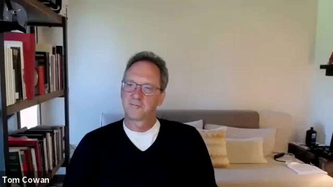 Dr. Thomas Cowan - Mainstream Doctors are under mass hypnosis (September 10th, 2021)