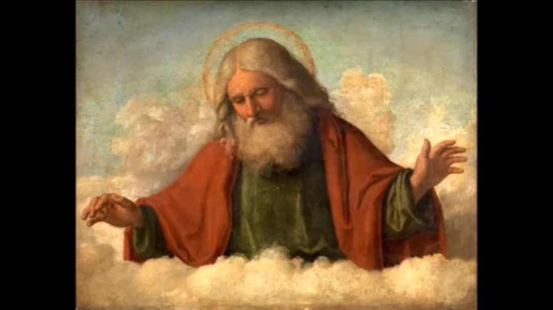 Cosmological Argument God Exists - by Brutus the Aryan