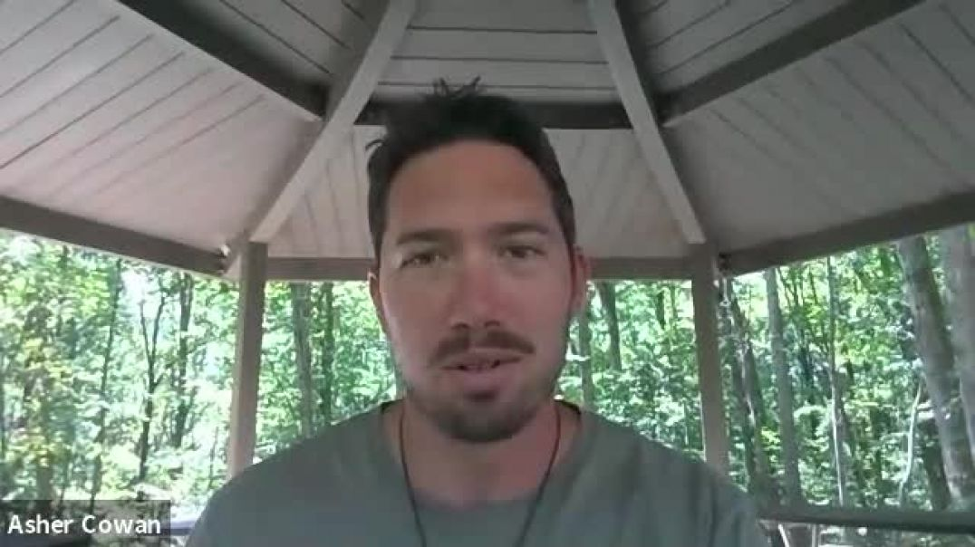 Awakening Consciousness with Asher and Jesse   EP78