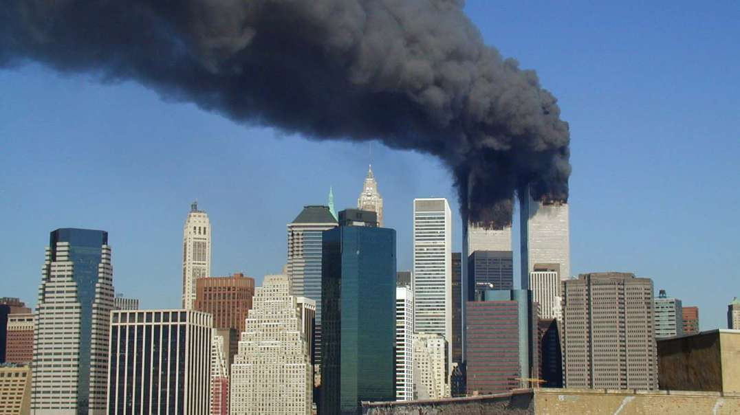 The 20th anniversary of 9/11: Never Forget!