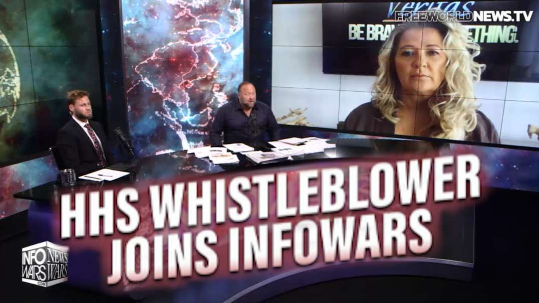 HHS Whistleblower: Kids Have A Statistically 0% Chance of Dying of COVID