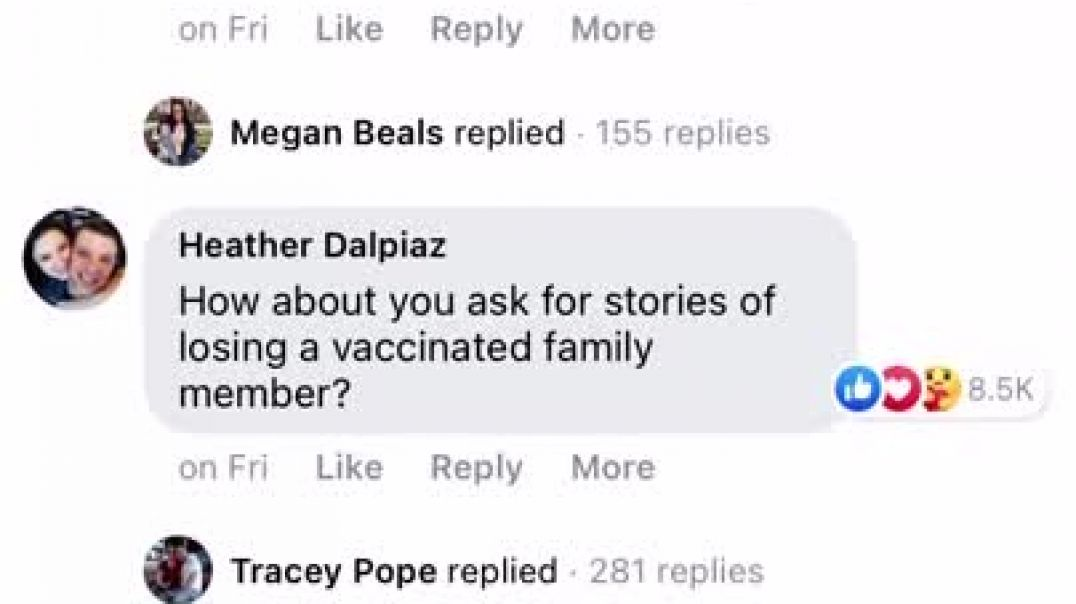ABC News (Channel 7) Post on FB Shows ALARMING Number of Jab Deaths/Serious Injuries