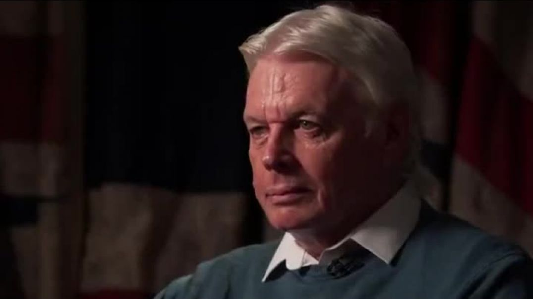 David Icke - London Real interview - March 2020
