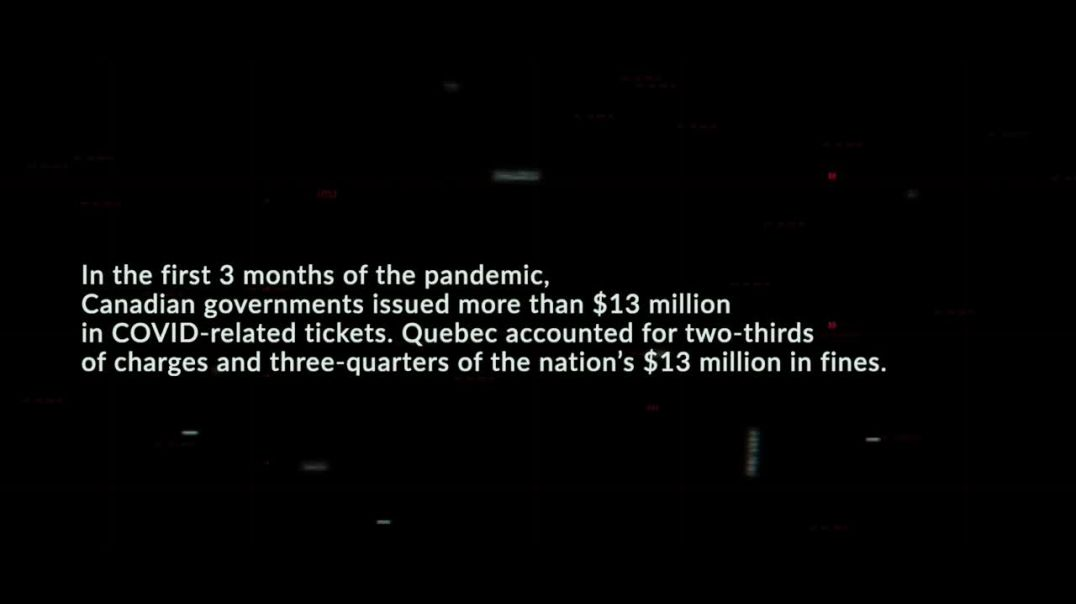 POLICING THE PANDEMIC