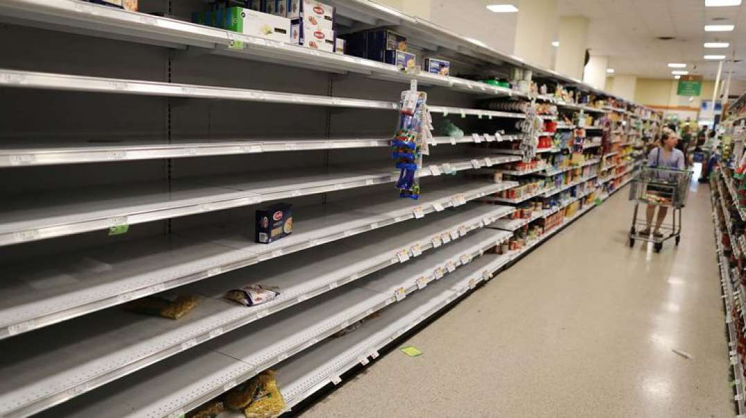 Evidence Of Food Shortages And Supply Chains Breaking? Wake Up Call 09-11-2021