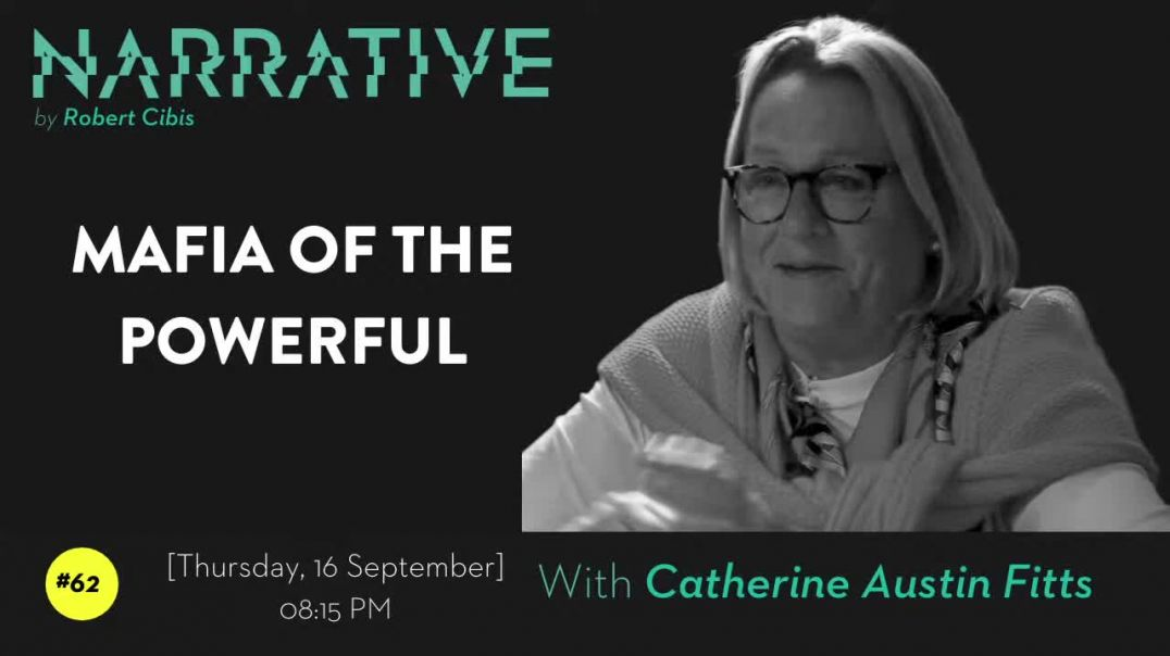 Mafia of the powerful. CATHERINE AUSTIN FITTS