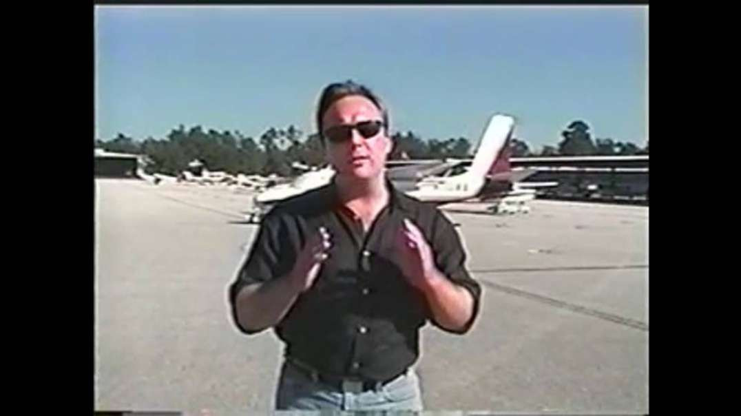 Alex Jones Investigates Terrorism Training With Police, Army and Delta Force In Brookesville Florida