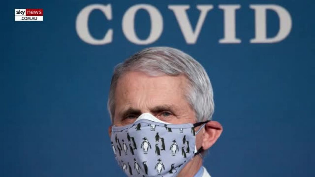 Documents PROVE that FAUCI LIED......we all knew that but now documents prove it