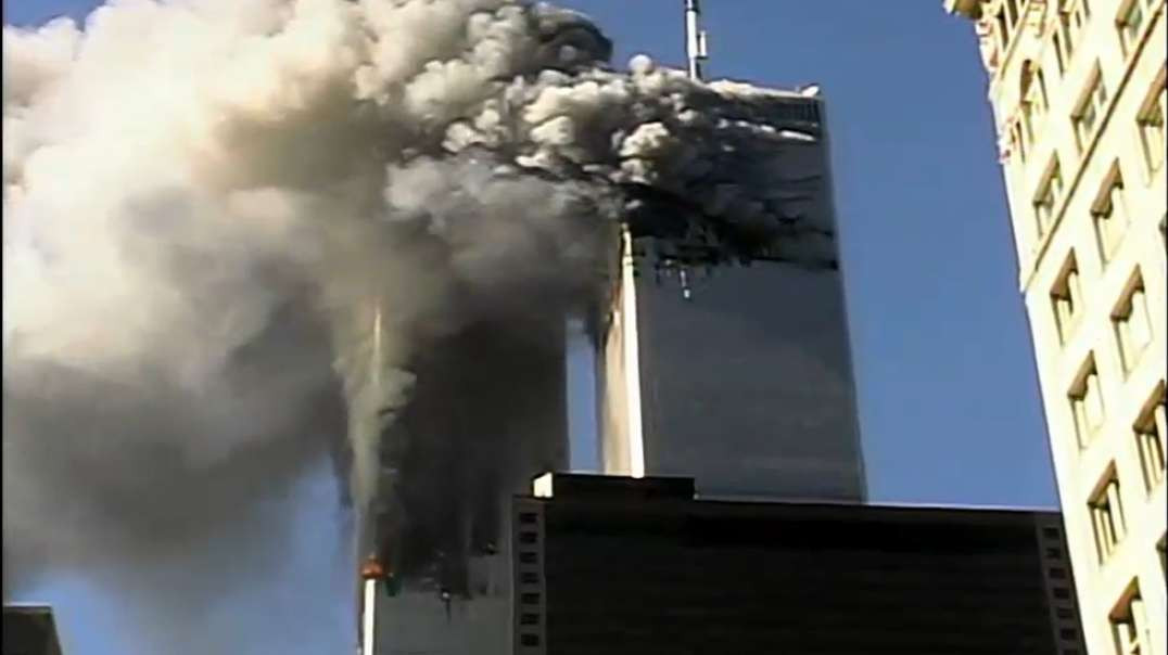 911 NYC WTC Cuts Edits Etc First Building Collapse Robert Bery Footage