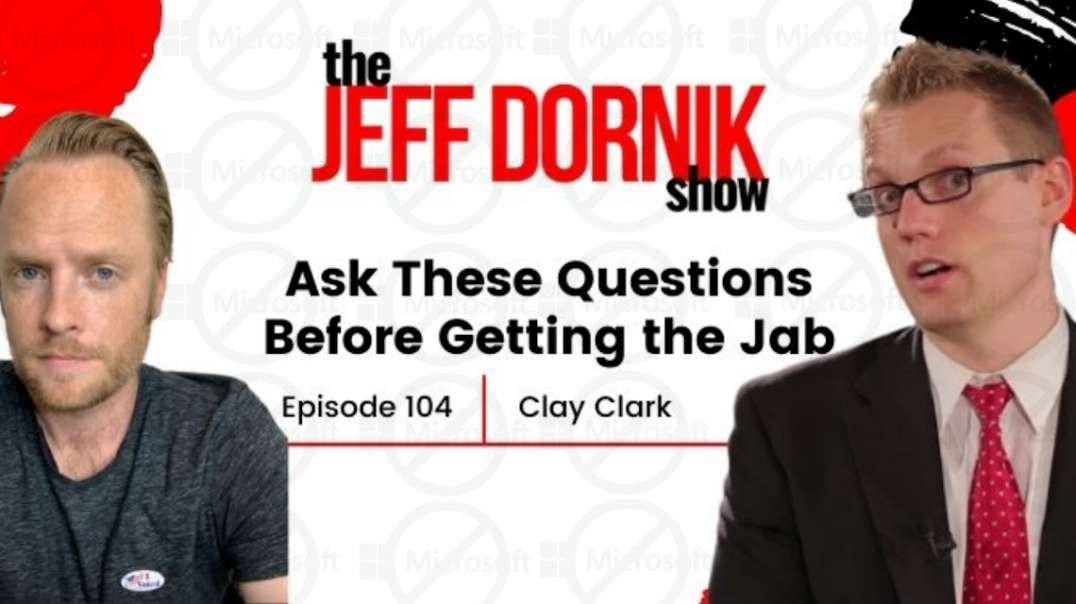 Ask These Questions Before Getting The Jab