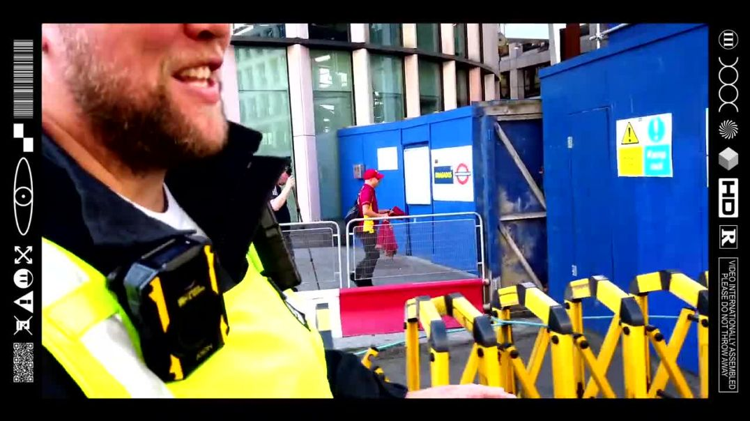 (EMB) WORD ON THE CURB - PLAY THE FOOL TO PLAY THE FOOLS - ARREST PRINCE ANDREW ASAP! (18/09/21)