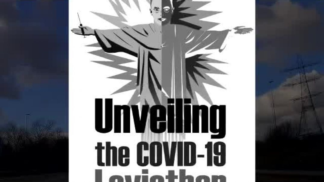 SARS-CoV-2 Unveiling the COVID-19 Leviathan - Sofie Ostvedt