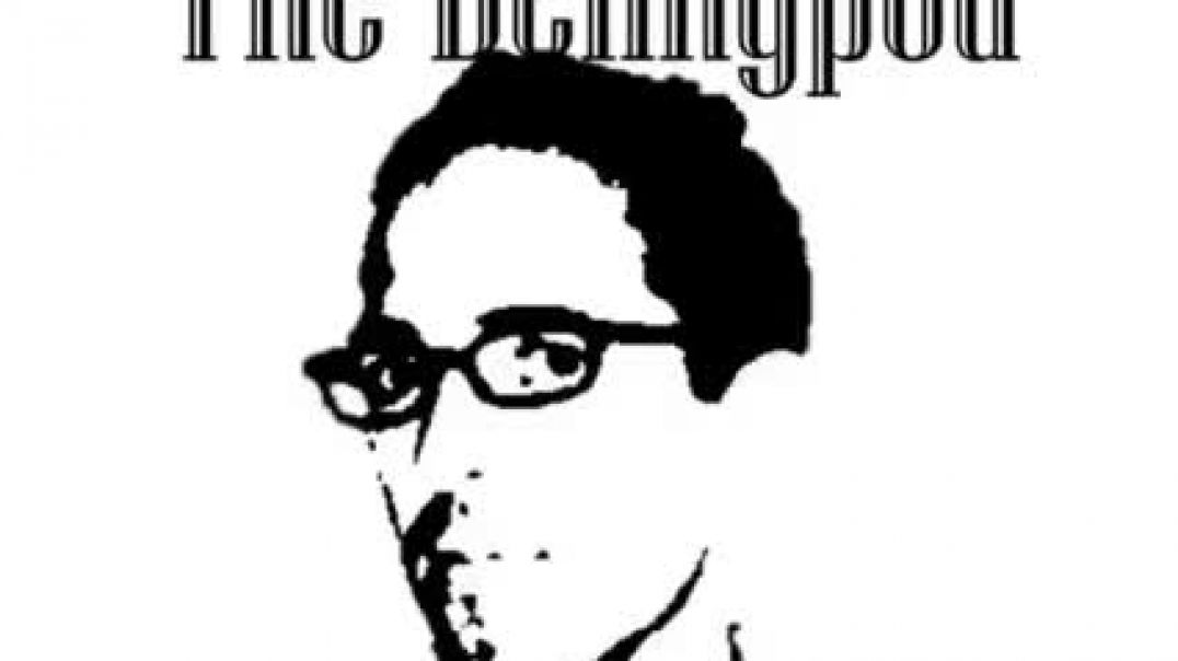 Re-Up but explosive: James Delingpole podcast with Dr Mike Yeadon