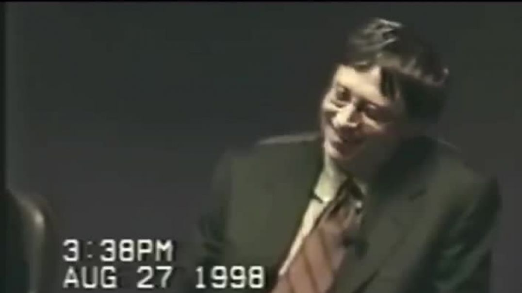 BILL GATES ON VACCINES: THE BEST INVESTMENT I EVER MADE WATCH