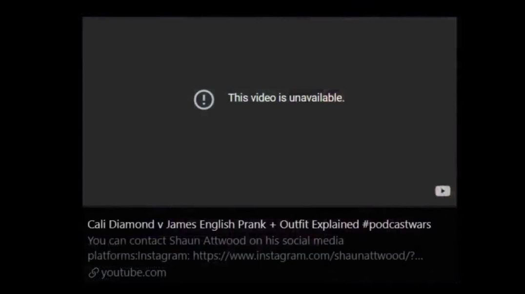 SHAUN ATTWOOD KINKY PODCAST - WENT TO FAR HE CROSSED THE LINE TRUST NO ONE