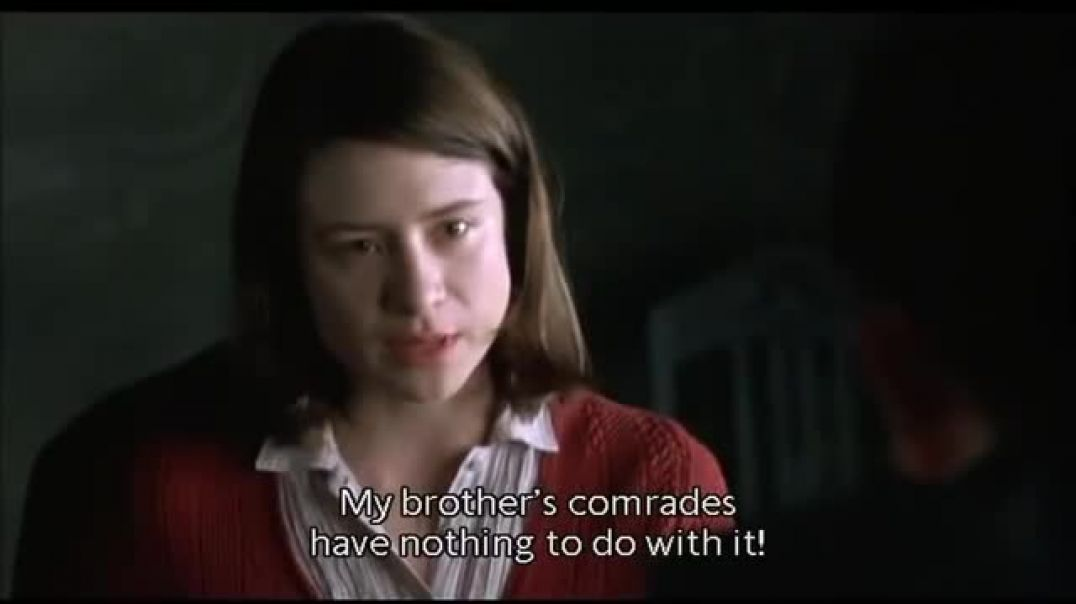 Sophie Scholl The Final Days (Full Film)