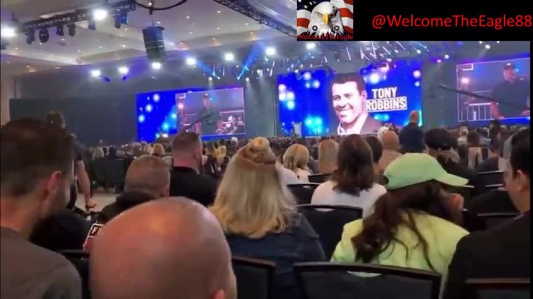 TONY ROBBINS SHARING TRUTHS ABOUT THE COVID VACCINES