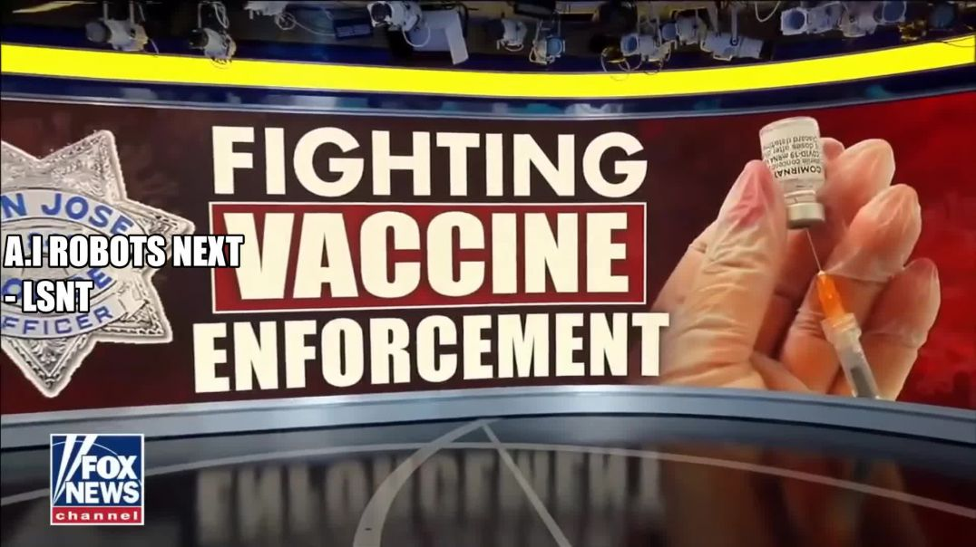 KNOCKING THE POLICE/ARMY OFF THE BOARD EASY! FALLOUT GROWS OVER VACCINE MANDATES