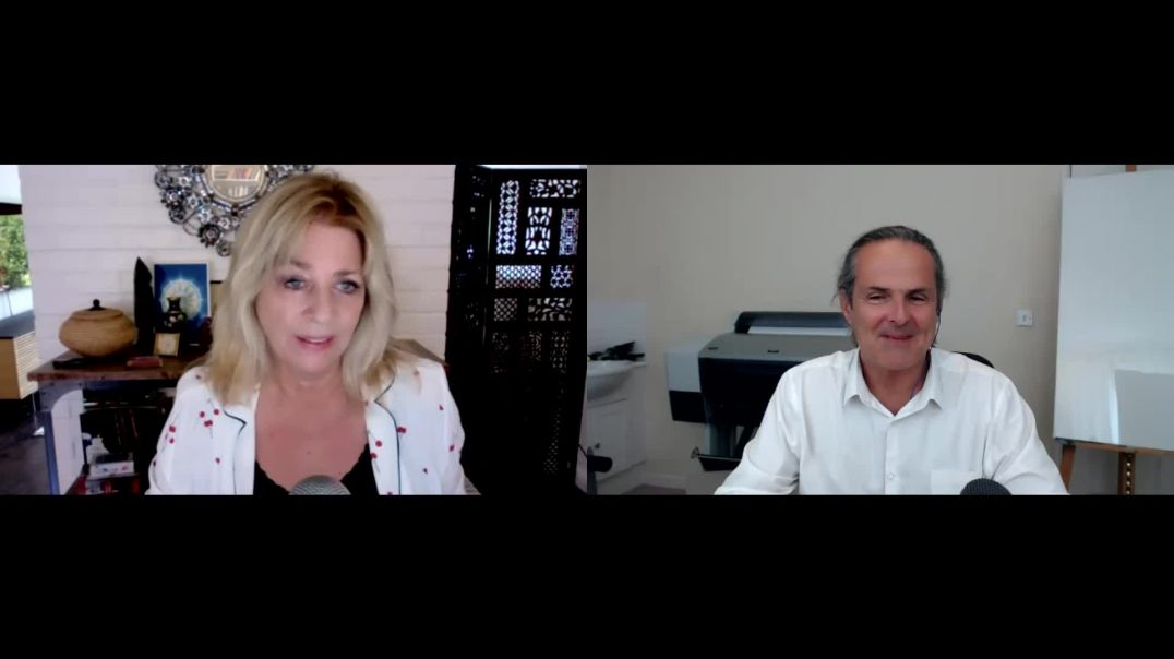 Kerry Cassidy Nano And The Bigger Picture Interview With Jason Liosatos