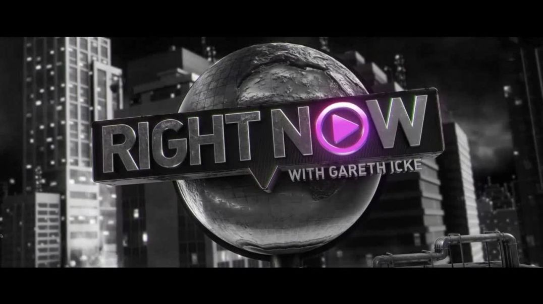 Right Now with Gareth Icke - Friday 17th September - Part 1 - Whistle-blower Nurse 'Judy'