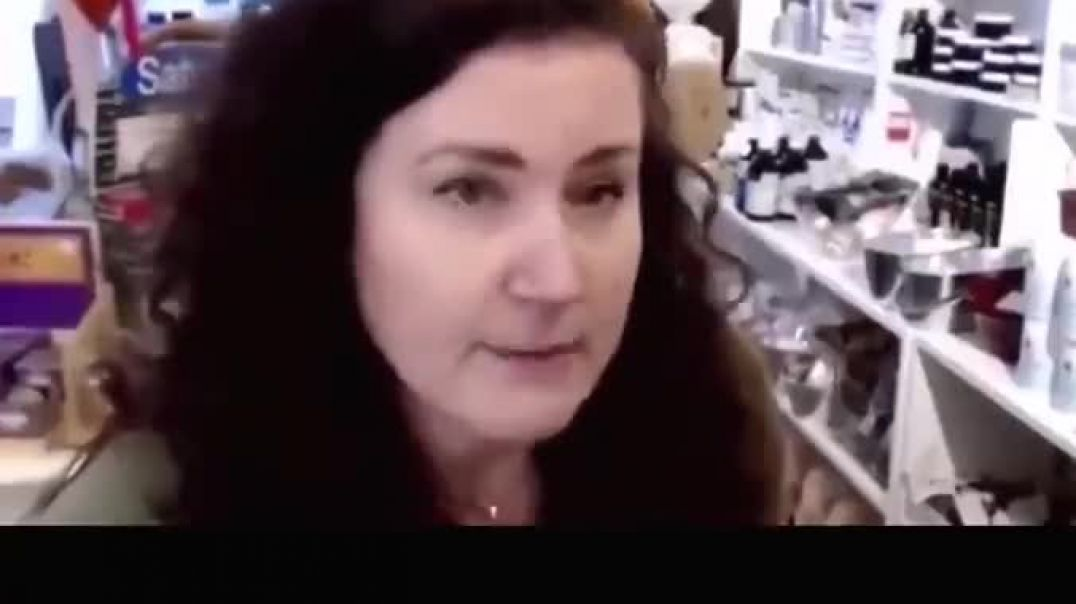 DR. AMANDA VOLMER EXPLAINS HOW RIDICULOUS VACCINE SCIENCE IS