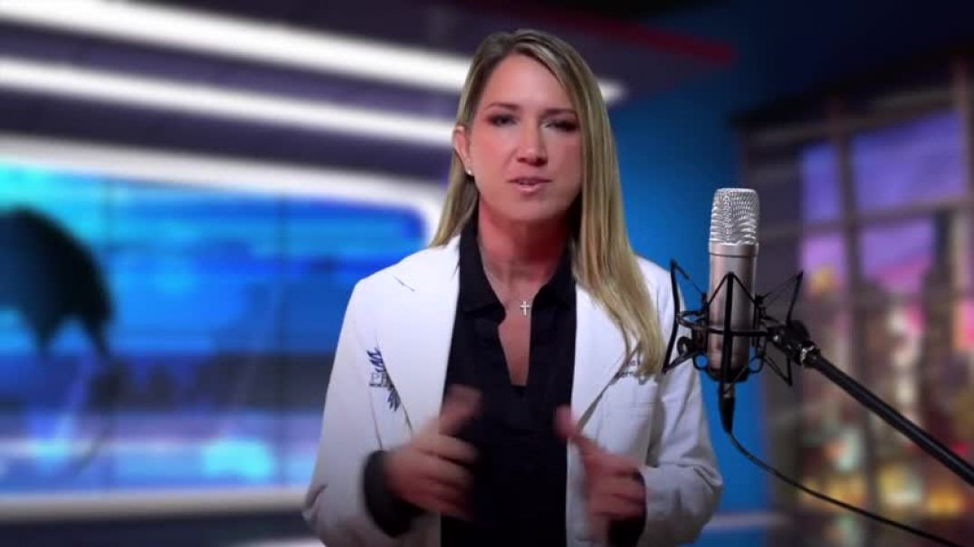 DR CARRIE MADEJ ON WHY THE COVID-19 VACCINES ALTER THE DNA