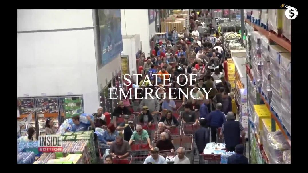 The Real State of Emergency: Illusion of Reality...and Reality of Illusion
