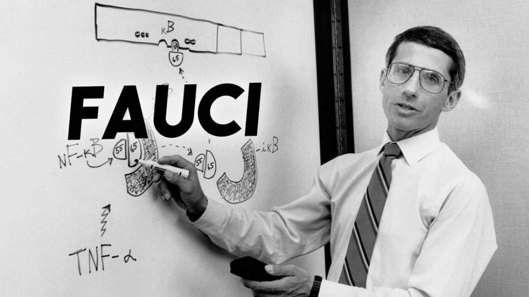Breaking! Learn The Secret Meaning Of Dr. Anthony Fauci's Name
