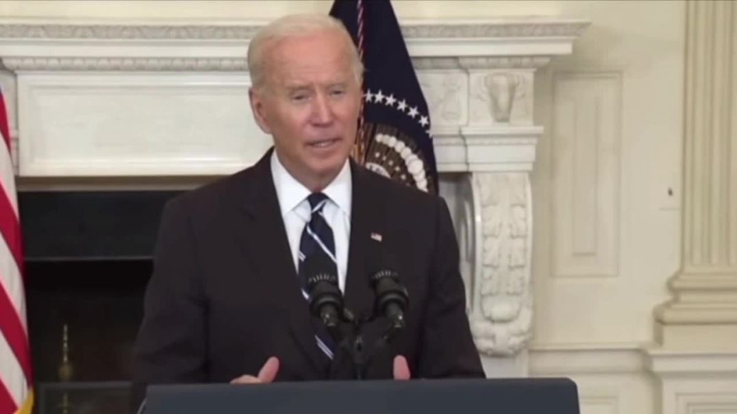 Biden Reduces Supply of Monoclonal Antibodies to Florida, Playing Politics with People's Lives