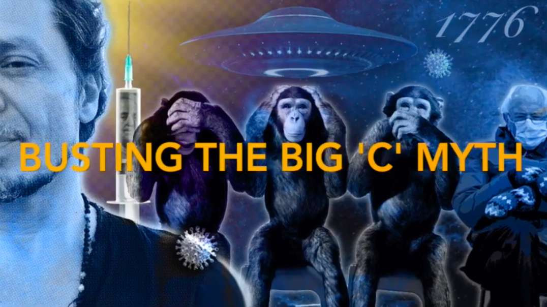 interview Busting the Big C Myth