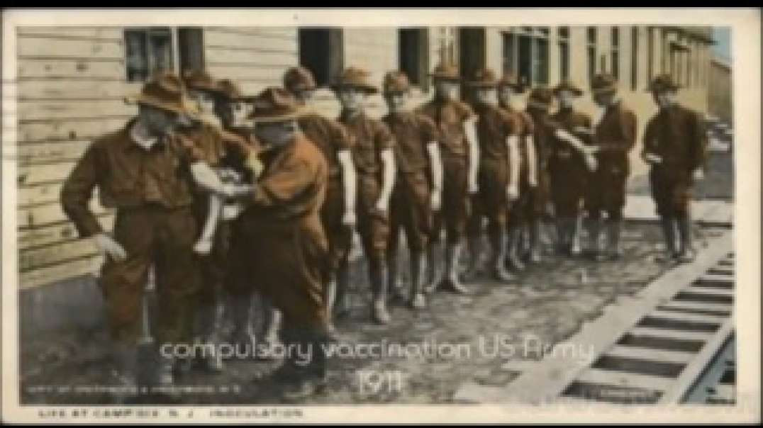 One Day Soon You Will Accept That Vaccines Are The Greatest Weapon Used Against Humanity