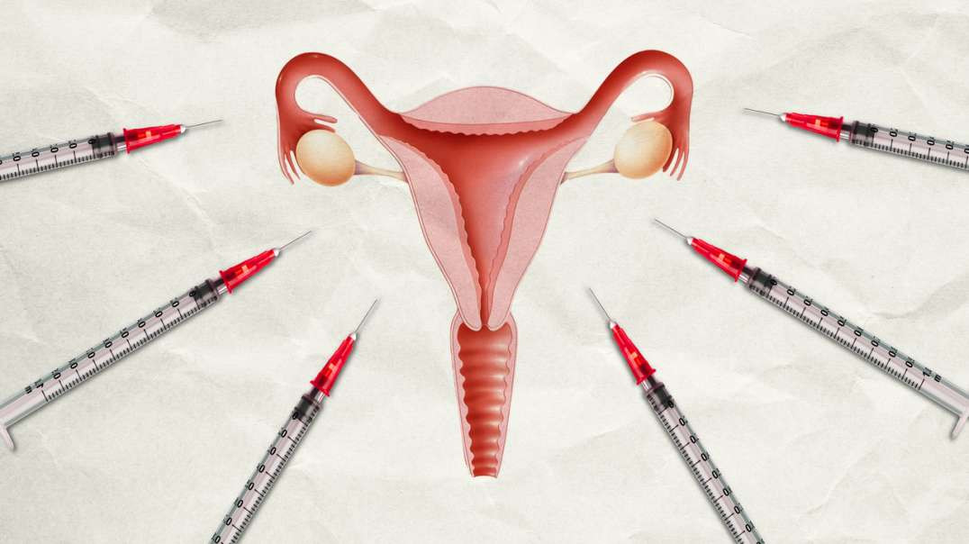 Let it bleed - women and the jabs