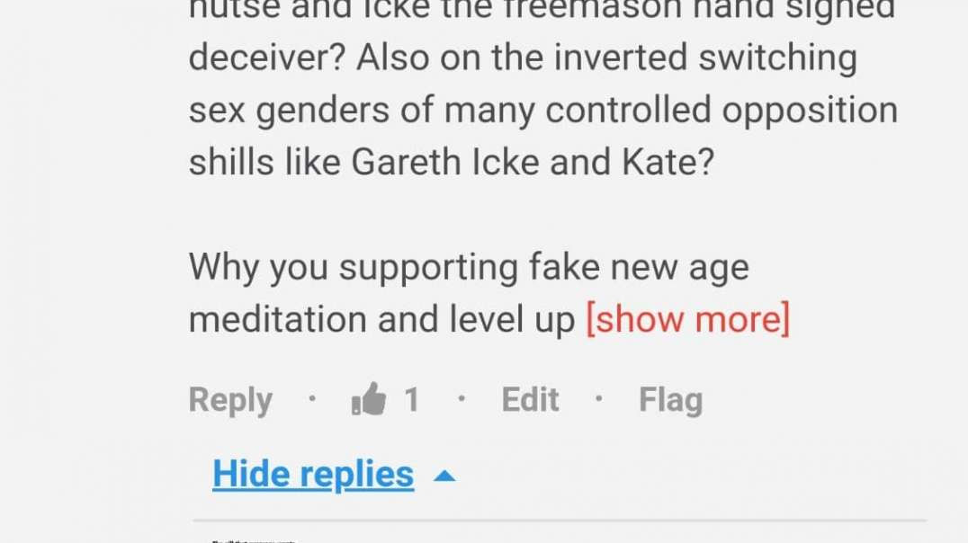 TROLLED by 1979OR1979 - SEE THE FAKE AWAKE FREEMASONS UNITED FOR YOURSELF